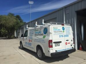 Sarasota AC Repair Company