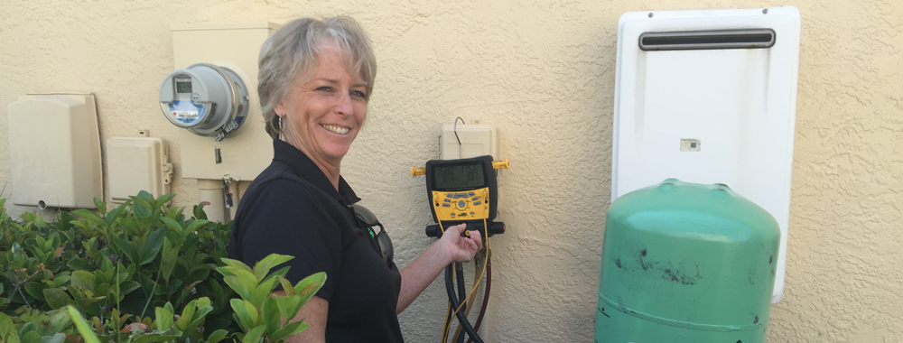 Why Properly Maintaining Your AC System Is So Important