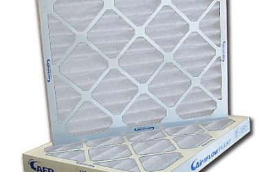 What Kind of Air Filter Should I Use?