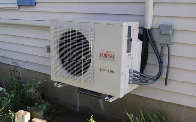 Why Should I use a Ductless AC?