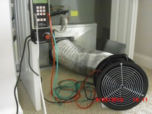 Duct Leak Testing Sarasota