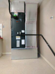 AC Installation Sarasota
